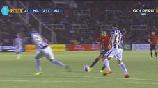 ​Melgar vs Alianza Lima: El golazo de 'Canchita' Gonzales que no cobraron