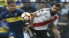 River Plate vs. Boca Juniors: alineaciones confirmadas para la final