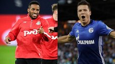 Con Jefferson Farfán: Lokomotiv vs. Schalke 04 EN VIVO por Champions League