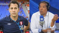 "Fox Sports: ""En la FPF hay total respaldo a Daniel Ahmed"" 