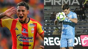 Alejandro Duarte y Ray Sandoval en el once ideal de la Copa MX | VIDEO