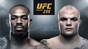 UFC 235: Hora y canales para ver Jon Jones vs. Anthony Smith [VIDEO]