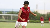 Nelson Cabanillas quedó disponible para debutar con Universitario