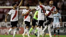 River Plate destrona a Real Madrid en el ranking de clubes