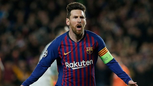 Barcelona vs. Lyon EN VIVO ONLINE por la Champions League