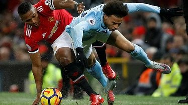 Manchester United vs. Manchester City EN VIVO vía DirecTV por la Premier League