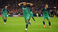 Tottenham derrotó 3-2 a Ajax y jugará la final de Champions League ante Liverpool | FOTOS Y VIDEO