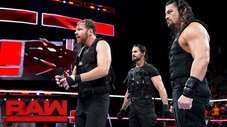 WWE Raw EN VIVO programa en Fox Sports 2 desde Londres