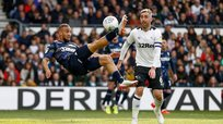 Leeds United 2-4 Derby County EN VIVO ONOLINE por English Championship vía ESPN 2
