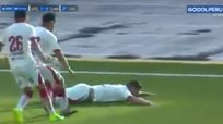 ​Liga 1: Blooper termina en segundo gol de UTC sobre Real Garcilaso | VIDEO