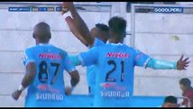 Binacional: el gol de Collazos que puso el 2-0 ante Sport Boys | VIDEO