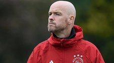 Ajax extiende contrato del DT Erik ten Hag y va por su revancha en la Champions League | VIDEO