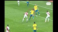 Perú vs. Brasil | La mano de Marquinhos que no revisaron con el VAR | VIDEO