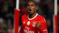 El adiós: Benfica dedicó emotivo video a André Carrillo tras su venta a Al-Hilal | VIDEO