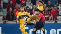 Boca Juniors vs. Athletico Paranaense EN VIVO por la Copa Libertadores 2019 octavos de final vía Fox Sports