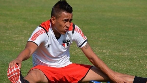 "Periodista de Fox Sports revela: ""Christian Cueva quiere meterse al bolsillo a Jorge Sampaoli"" 