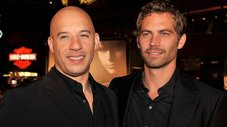 "Vin Diesel le dedica carta a Paul Walker: ""Sigues haciendo del mundo un lugar mejor"" 