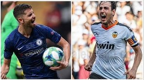 Chelsea vs. Valencia EN VIVO ONLINE vía Fox Sports por Champions League en Londres