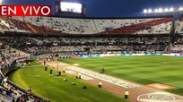 ▶ Ver aquí Fox Sports 2 GRATIS, TNT Sports EN VIVO | River 1-2 Vélez EN DIRECTO por la Superliga Argentina