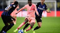 VER Fox Sports 2 y ESPN | Barcelona vs. Inter de Milán EN VIVO ONLINE por la Champions League
