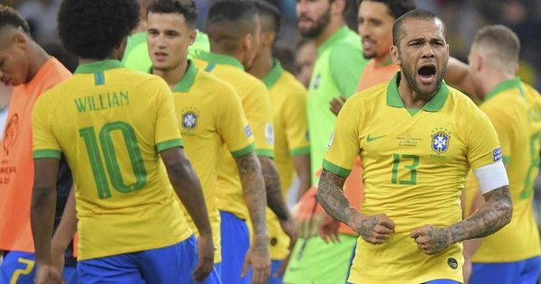 Image Result For Brasil Vs Senegal Amistoso En Vivo Directo