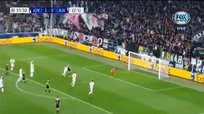 Juventus vs. Ajax: gol de Van de Beek en Turín para el 1-1 en Champions League | VIDEO